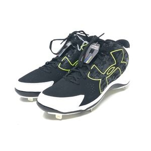 NEW Under Armour Ignite Baseball Cleats